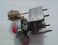 Турбина VW LT 2.5TDI (074145701C) (3 отв)
