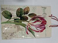 Пакет бумажный Большой вертикальный 25/37/8(артBV-078) (12 шт)