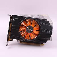 Видеокарта ZOTAC PCI-Ex GeForce GTX 650 1024MB GDDR5 (128bit) (1071/5000) (1xDVI, 1xVGA, miniHDMI)