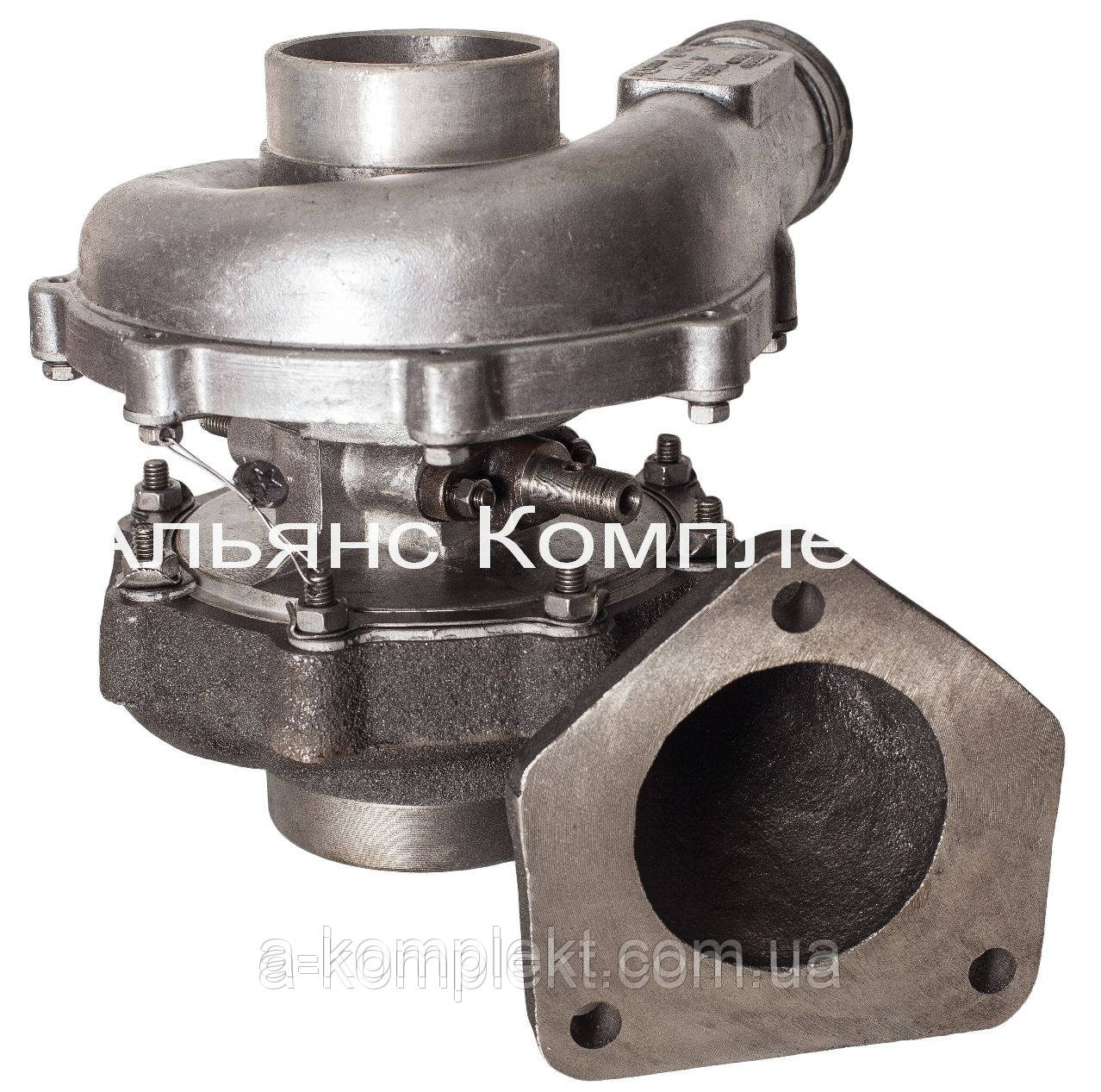 Турбокомпрессор ТКР 8,5 С1 (800.000)