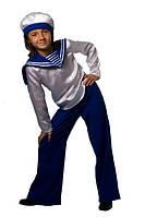 Матрос карнавальный костюм для мальчика