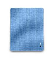 NavJack Corium series special edition case for iPad 2/3/4, ceil blue (J012-86)