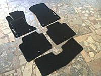 Коврики салона текстильные Lexus GS 300/350/450 AWD 2005-2011 (на полный привод)