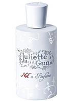 Juliette Has A Gun Not a Perfume парфюмированная вода 100 ml. (Тестер Джульетта Хэз Э Ган Нот э Парфум)