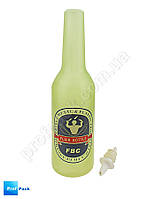 Бутылка для флейринга люминесцентная WITH PRINT FBC, 0,75л