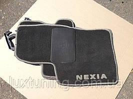 Коврик салона текстильный Daewoo Nexia 1998-2009