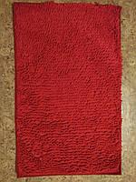 """Коврик для ванной """"Bathroom mat"""" Лапша, производство Китай"""