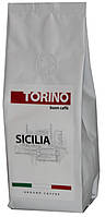 Кофе Torino Sicilia молотый 200г торино сицилия