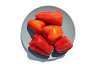 Перец красный целый замороженный весовой
