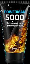 Крем Powerman 5000 (продление полового акта и полового члена)
