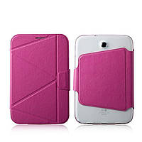Momax Smart case for Samsung Galaxy Note 8.0, pink (GCSANOTE8P)