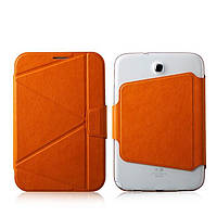 Momax Smart case for Samsung Galaxy Note 8.0, orange (GCSANOTE8O)