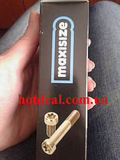 Maxisize крем для збільшення статевого члена (Максисайз), фото 2