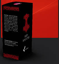Red Machine - капсули для потенції (Ред Машин)