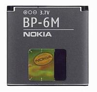 АКБ для Nokia BP-6M AA