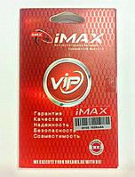 IMAX aккумулятор повышенной емкости для Samsung S5830, S5660, S6102, S6802, S6012, S6312, S7250, S7500 (1400mAh)