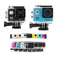 Action Camera H9+ Full HD 4K