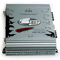 BM Boschmann PCH-2682EX – автомобильный 2/1 канальный усилитель