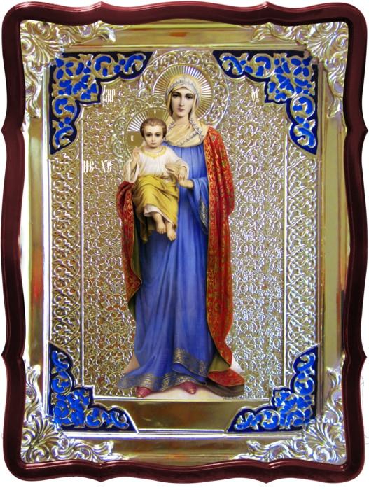 Купить икону Пресвятой Богородицы Благодатное небо
