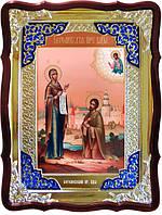 Икона в интернет магазине Боголюбская Пресвятой Богородицы