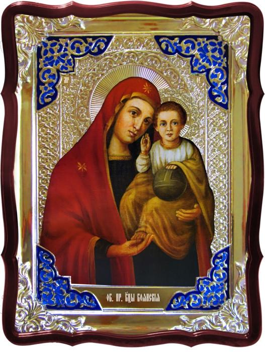 Икона в интернет магазине Боянская Пресвятой Богородицы