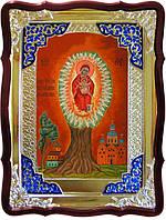Православная икона  Елецкая Пресвятой Богородицы
