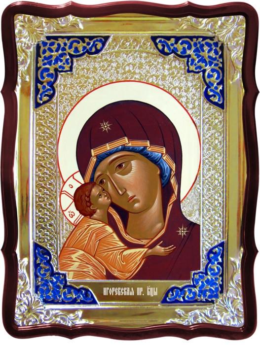 Купить икону Игоревская Пресвятой Богородицы