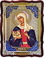 Храмовая икона Калужская Пресвятой Богородицы