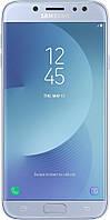 Мобильный телефон Samsung Galaxy J7 2017 Duos J730F 16GB Silver (SM-J730FZS)