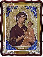 Икона Божией Матери для храма Тихвинская
