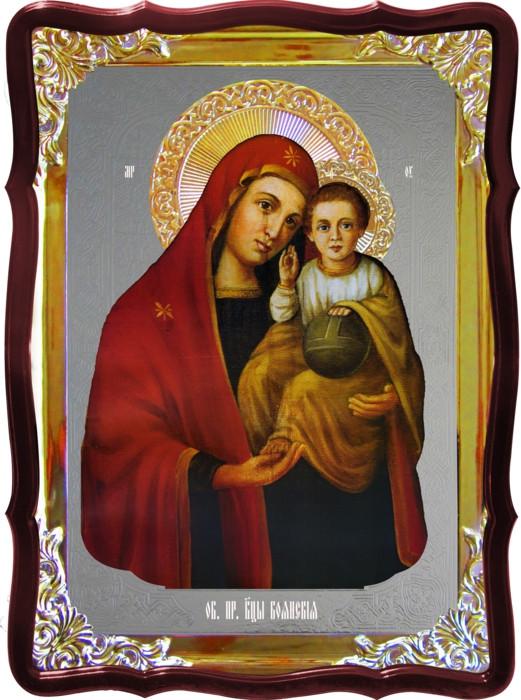 Храмова Боянська ікона Пресвятої Богородиці