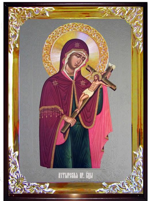 Православные иконы святых:  Ахтырская Пресвятой Богородицы