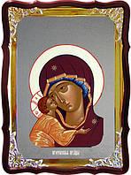Православные иконы святых:  Игоревская Пресвятой Богородицы