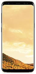 Мобильный телефон Samsung Galaxy S8 Duos 64GB Maple Gold (SM-G950FZDDSEK)