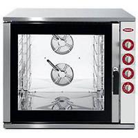 Пароконвекционная печь P906RXS оборудование для ресторанов