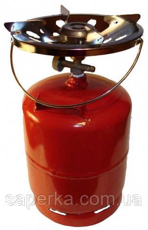 Газовый набор Турист 8 литров, фото 2