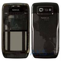 Корпус Nokia E71 Black