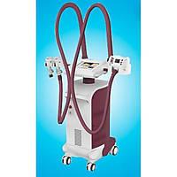 Аппарат вакуумно-роликового массажа LipoMas-107