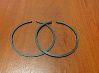 Кольца поршневые СОВА (200 куб. см.) стандарт (к-кт 2 шт) для мотоцикла Восход