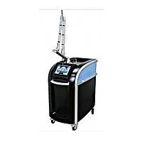 Пикосекундный лазер VS-100 для удаления татуировок