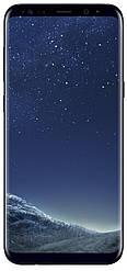 Мобильный телефон Samsung Galaxy S8 Duos 64GB Midnight Black (SM-G950FZVDSEK)