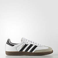 Повседневные кроссовки мужские Adidas Originals Samba OG BZ0057