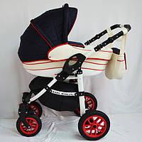 Детская универсальная  коляска 2в1 Baby Marlen