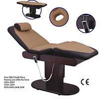 Массажный стол с подогревом KPE-1 Natural Touch (ZD-869)