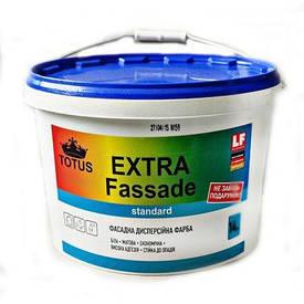 Краска фасадная дисперсионная Totus Extra Fassade (10 л)