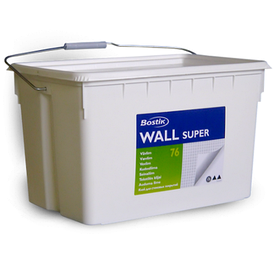 Bostik Wall Super 76, 15л
