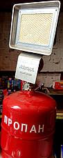 Газовый обогреватель с редуктором SOBA, фото 3