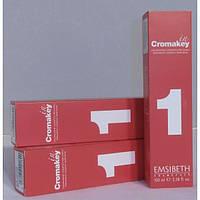 Крем-краска для волос Cromakey-in, 100 ml