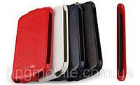 Чехол для Samsung Galaxy Nexus i9250 - Nuoku ROYAL luxury leather case