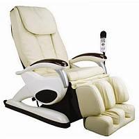 Массажное кресло Preference (натуральная кожа)